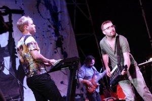Фото фестиваля джаза LIVE IN BLUE BAY в Коктебеле #3466