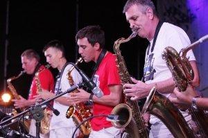 Фото фестиваля джаза LIVE IN BLUE BAY в Коктебеле #3469