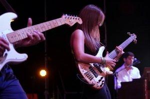 Фото фестиваля джаза LIVE IN BLUE BAY в Коктебеле #3447