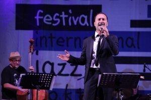 Фото фестиваля джаза LIVE IN BLUE BAY в Коктебеле #3449
