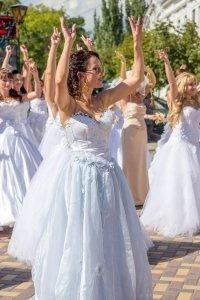 Фото фестиваля невест 2017 в Феодосии #4436