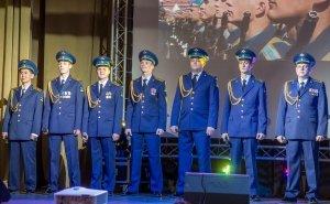 Фото концерта в честь открытия 171 отдельного десантного батальона в Феодосии #5973