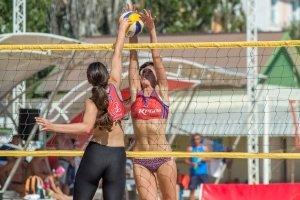 Фото турнира по пляжному волейболу в Феодосии #3607