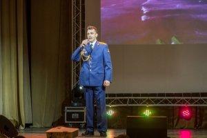 Фото концерта в честь открытия 171 отдельного десантного батальона в Феодосии #5983