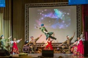 Фото концерта в честь открытия 171 отдельного десантного батальона в Феодосии #5980