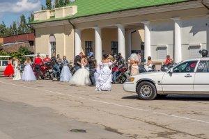 Фото фестиваля невест 2017 в Феодосии #4446