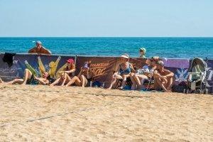 Фото турнира по пляжному волейболу в Феодосии #3590