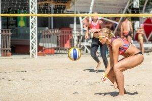 Фото турнира по пляжному волейболу в Феодосии #3588