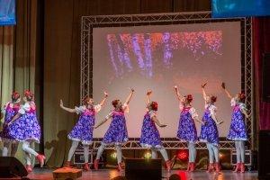 Фото концерта в честь открытия 171 отдельного десантного батальона в Феодосии #5972