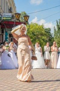 Фото фестиваля невест 2017 в Феодосии #4442