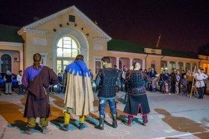Фото рыцарского турнира в Феодосии #5535