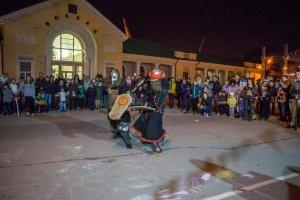 Фото рыцарского турнира в Феодосии #5536