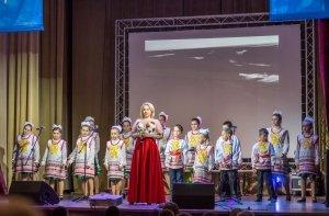 Фото концерта в честь открытия 171 отдельного десантного батальона в Феодосии #5969