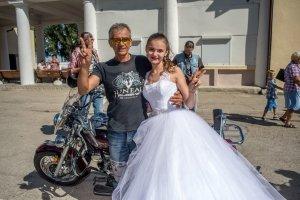 Фото фестиваля невест 2017 в Феодосии #4440