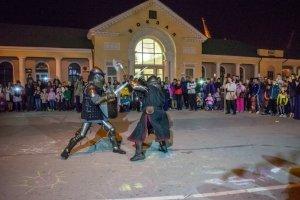 Фото рыцарского турнира в Феодосии #5544
