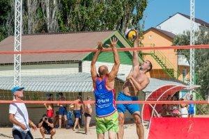 Фото турнира по пляжному волейболу в Феодосии #3589
