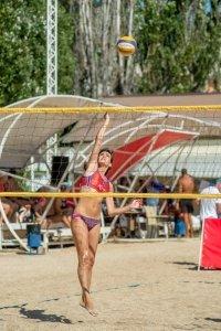 Фото турнира по пляжному волейболу в Феодосии #3598