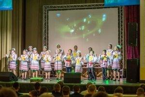 Фото концерта в честь открытия 171 отдельного десантного батальона в Феодосии #5964