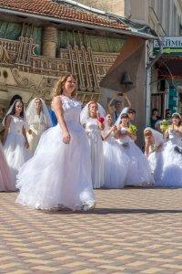 Фото фестиваля невест 2017 в Феодосии #4430