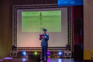 Фото концерта в честь открытия 171 отдельного десантного батальона в Феодосии #5977