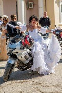 Фото фестиваля невест 2017 в Феодосии #4429