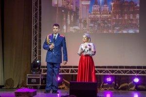 Фото концерта в честь открытия 171 отдельного десантного батальона в Феодосии #5970