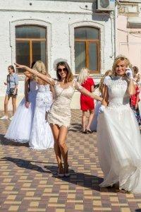 Фото фестиваля невест 2017 в Феодосии #4443
