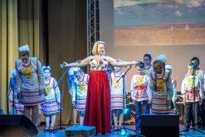 Фото концерта в честь открытия 171 отдельного десантного батальона в Феодосии #5979