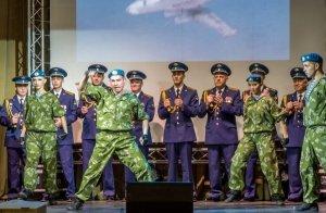 Фото концерта в честь открытия 171 отдельного десантного батальона в Феодосии #5961