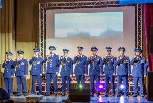 Фото концерта в честь открытия 171 отдельного десантного батальона в Феодосии #5963