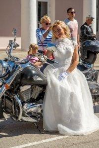 Фото фестиваля невест 2017 в Феодосии #4428