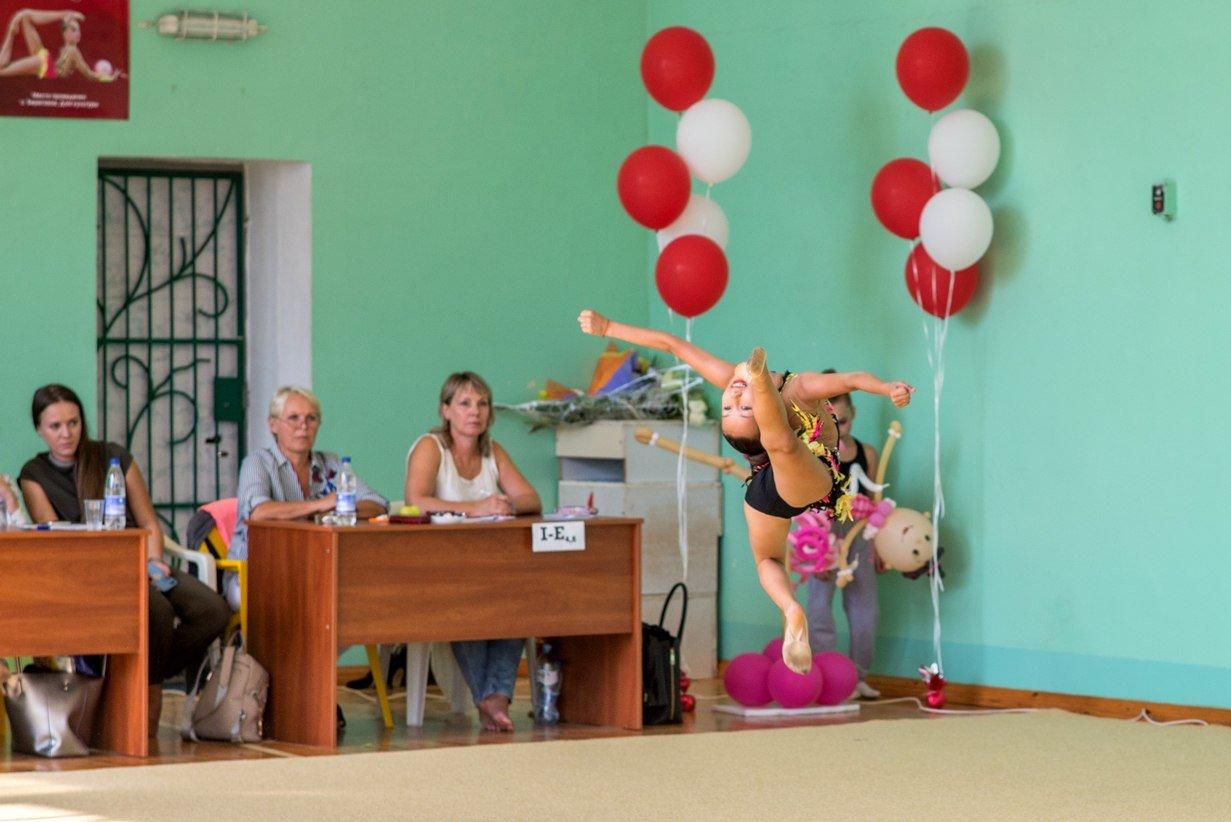 Фото турнира Жемчужина Крыма #4140