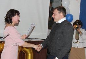 Автошкола ДОСААФ. 60-летний юбилей #6636