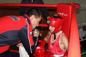 Фото XXI Республиканского турнира по боксу памяти Ефимова В.Ф в Феодосии #5712