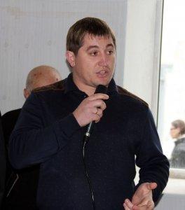 Фото XXI Республиканского турнира по боксу памяти Ефимова В.Ф в Феодосии #5709