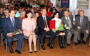 Автошкола ДОСААФ. 60-летний юбилей #6650