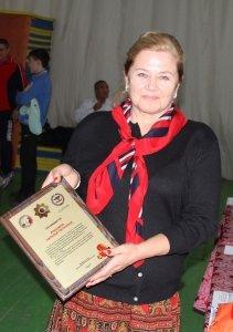 Фото XXI Республиканского турнира по боксу памяти Ефимова В.Ф в Феодосии #5708