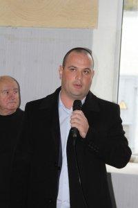 Фото XXI Республиканского турнира по боксу памяти Ефимова В.Ф в Феодосии #5714