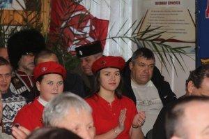 Автошкола ДОСААФ. 60-летний юбилей #6644