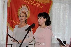 Автошкола ДОСААФ. 60-летний юбилей #6652