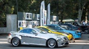 Фото конкурса на громкость автозвука в Феодосии #3003