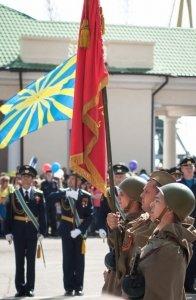 Фото празднования Дня Победы в Феодосии #1633