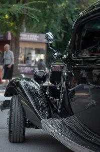 Фото конкурса на громкость автозвука в Феодосии #2995