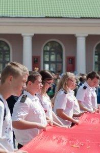 Фото празднования Дня Победы в Феодосии #1635