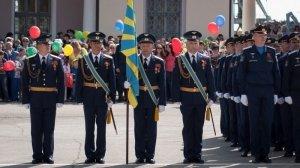 Фото празднования Дня Победы в Феодосии #1632