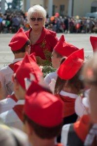 Фото празднования Дня Победы в Феодосии #1629