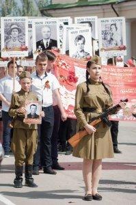 Фото празднования Дня Победы в Феодосии #1638