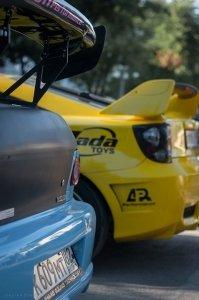 Фото конкурса на громкость автозвука в Феодосии #2997