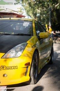 Фото конкурса на громкость автозвука в Феодосии #2994