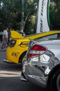 Фото конкурса на громкость автозвука в Феодосии #3002